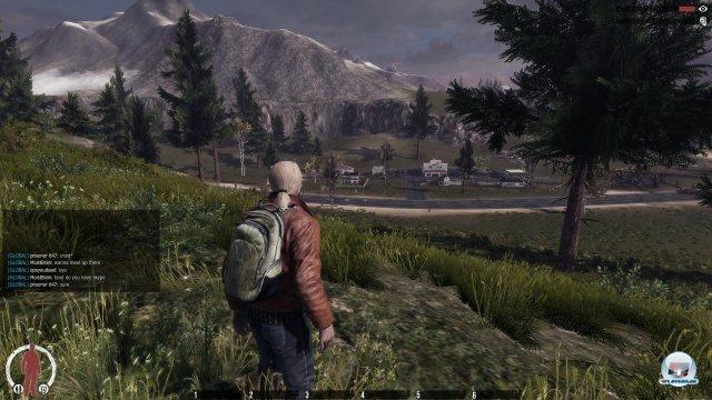Screenshot - The War Z (PC) 92446942