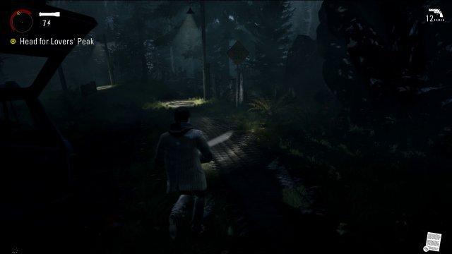 Screenshot - Alan Wake Remastered (PC)