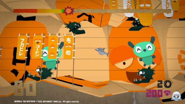 Screenshot - Derrick the Deathfin (PlayStation3) 92413582