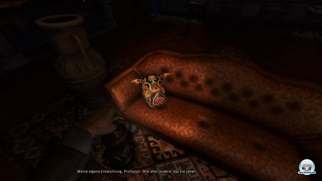 Screenshot - Amnesia: A Machine for Pigs (PC) 92468644