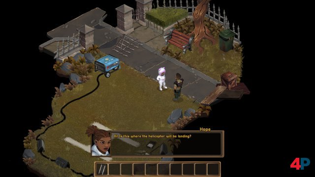 Screenshot - Ghoul Britannia: Land of Hope and Gorey (PC) 92596198