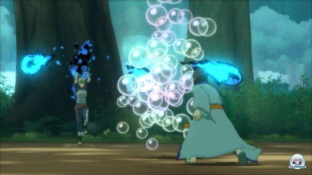 Screenshot - Naruto Shippuden: Ultimate Ninja Storm 3 (360) 92455487