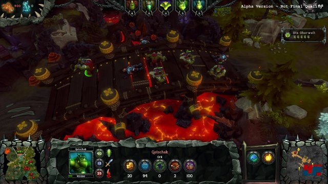 Screenshot - Dungeons 2 (PC) 92487577