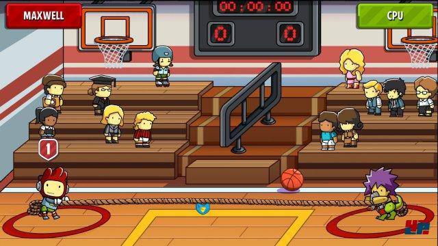 Screenshot - Scribblenauts Showdown (PS4) 92558102