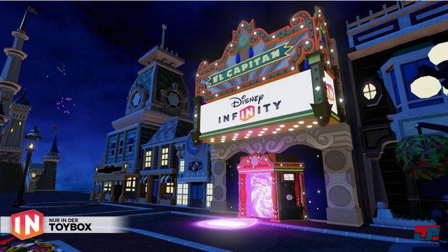 Screenshot - Disney Infinity 3.0: Play Without Limits (360) 92511851