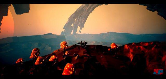 Screenshot - The Long Journey Home (PC) 92522420