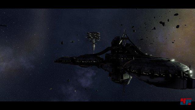 Screenshot - Battlestar Galactica Deadlock (PC) 92565082