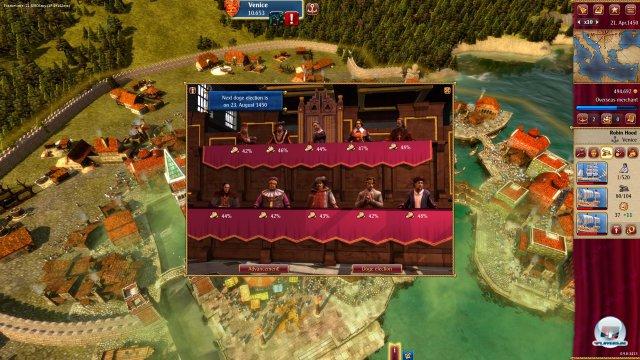 Screenshot - Rise of Venice (PC) 92468344