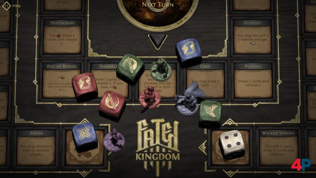 Screenshot - Fated Kingdom (PC) 92599633