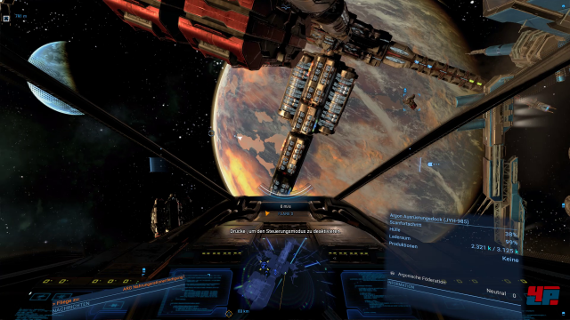Screenshot - X4: Foundations (PC) 92578831