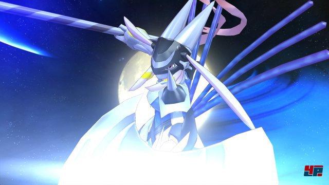 Screenshot - Digimon Story: Cyber Sleuth - Hacker's Memory (PS4) 92542693