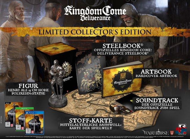 Screenshot - Kingdom Come: Deliverance (PC) 92555055