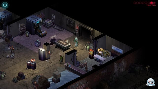Screenshot - Shadowrun Returns (PC) 92465724