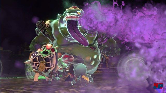 Screenshot - Happy Dungeons (XboxOne) 92508238