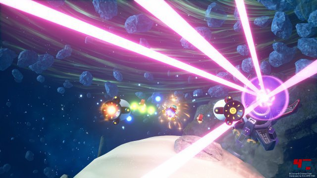 Screenshot - Kingdom Hearts 3 (PS4) 92567736
