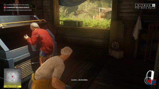 Screenshot - Hitman 2 (PlayStation4Pro) 92575177
