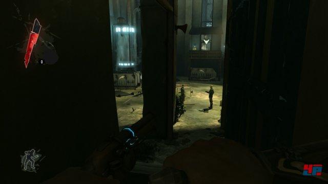Screenshot - Dishonored: Die Maske des Zorns (PlayStation4) 92512766