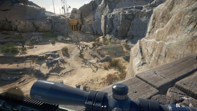 Screenshot - Sniper Ghost Warrior Contracts 2 (PS4) 92643752