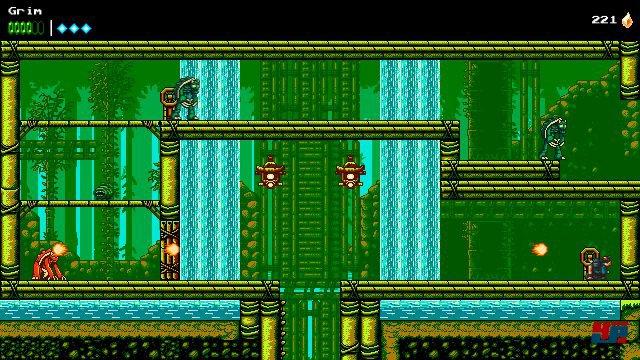Screenshot - The Messenger (PC) 92570991
