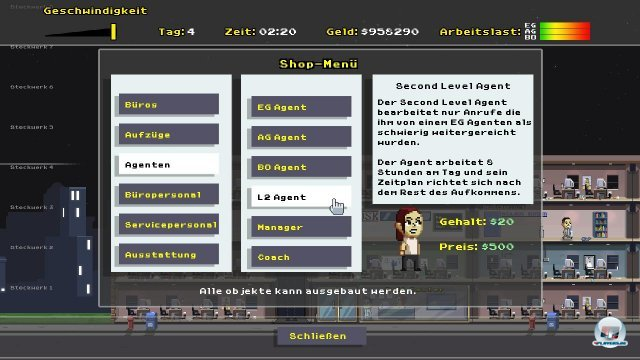 Screenshot - Smooth Operators: Call Center Chaos (PC) 92446352