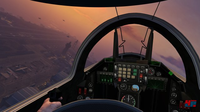 Screenshot - Grand Theft Auto 5 (PlayStation4) 92495170
