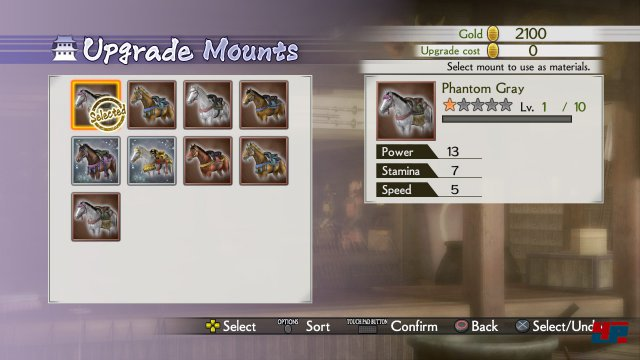 Screenshot - Samurai Warriors 4-2 (PC) 92513194