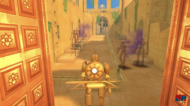 Screenshot - The Girl and the Robot (PC) 92529419