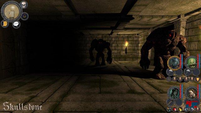 Screenshot - Skullstone (PC) 92544826