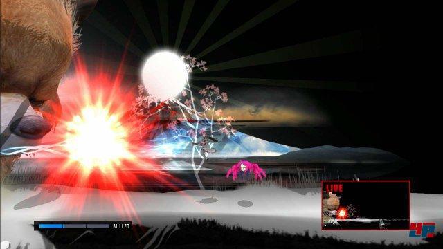 Screenshot - Short Peace: Ranko Tsukigime's Longest Day (PlayStation3) 92477826