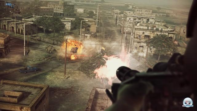 Screenshot - Ace Combat: Assault Horizon (360) 2222034