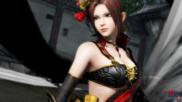 Screenshot - Samurai Warriors 4 (PlayStation4) 92492910