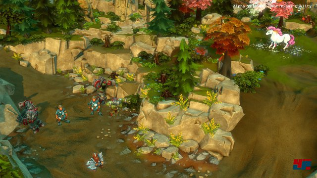 Screenshot - Dungeons 2 (PC) 92487583