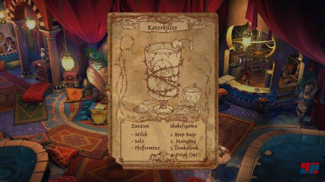 Screenshot - The Book of Unwritten Tales 2 (PC) 92499974