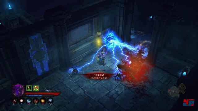 Screenshot - Diablo 3: Reaper of Souls (PlayStation4) 92488889