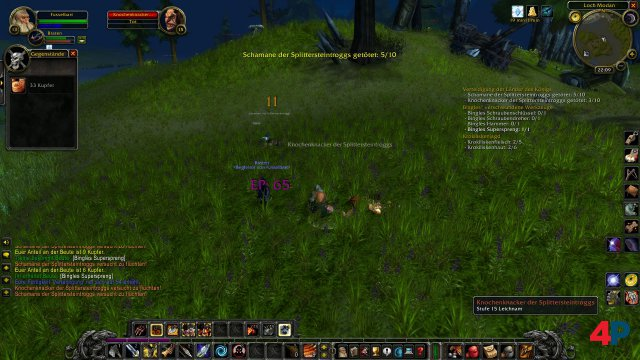 Screenshot - World of WarCraft Classic (PC) 92595714