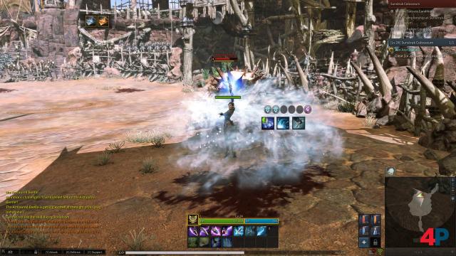 Screenshot - Kingdom Under Fire 2 (PC) 92601935