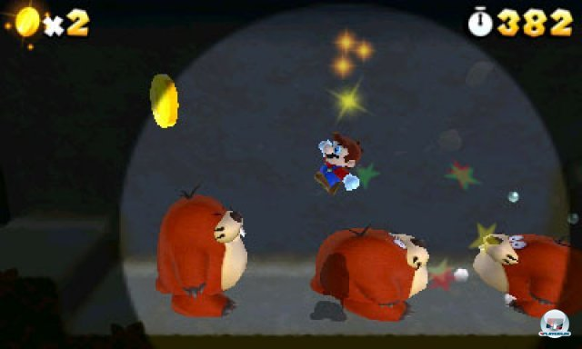 Screenshot - Super Mario 3D Land (3DS) 2280152