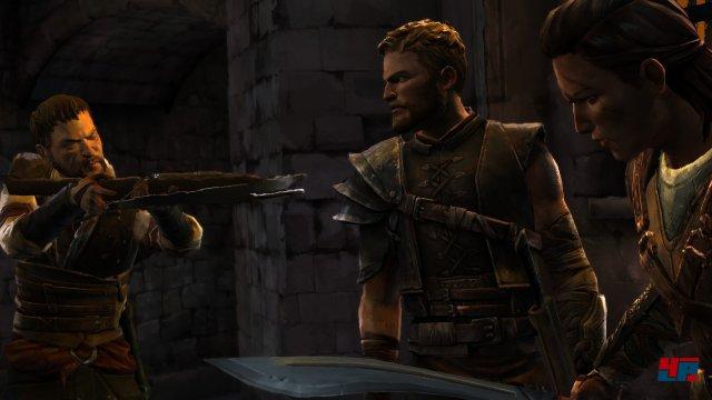 Screenshot - Game of Thrones - Episode 4: Sons of Winter (360) 92505763