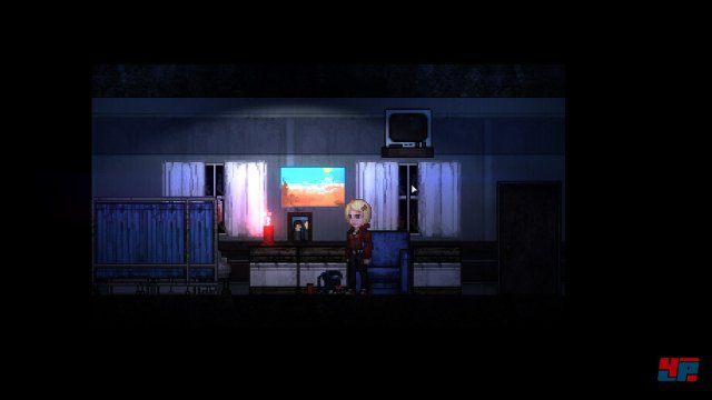Screenshot - Claire (PC)