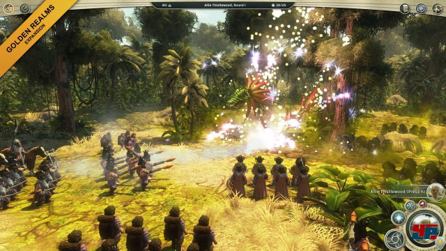 Screenshot - Age of Wonders 3 (PC) 92489009