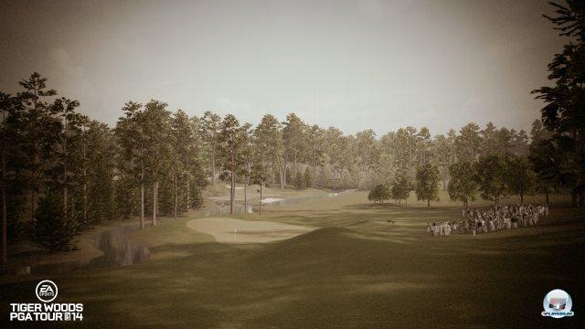 Screenshot - Tiger Woods PGA Tour 14 (360) 92439852