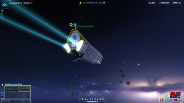 Screenshot - Homeworld Remastered Collection (PC) 92500170