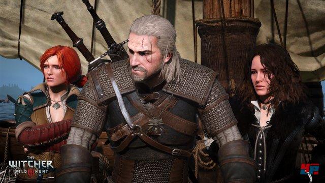 Screenshot - The Witcher 3: Wild Hunt (PC) 92484543