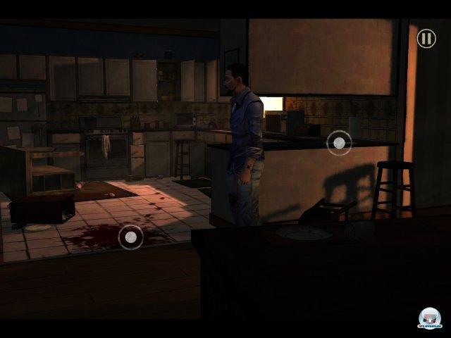 Screenshot - The Walking Dead (iPad) 2379132