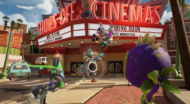 Screenshot - Plants vs. Zombies: Battle for Neighborville (Switch) 92634781
