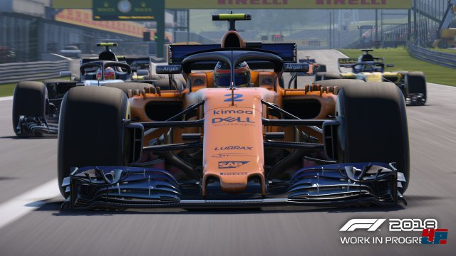 Screenshot - F1 2018 (PC) 92569808