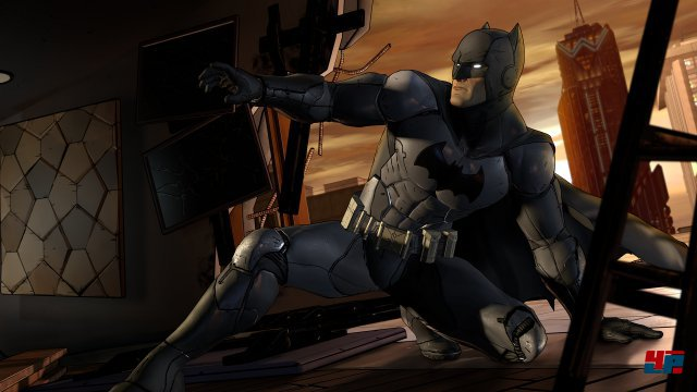 Screenshot - Batman: The Telltale Series (PC) 92537853