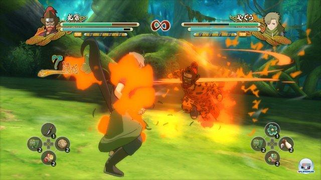 Screenshot - Naruto Shippuden: Ultimate Ninja Storm 3 (360) 92452822