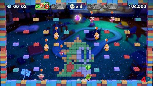 Screenshot - Bubble Bobble 4 Friends (Switch) 92600806