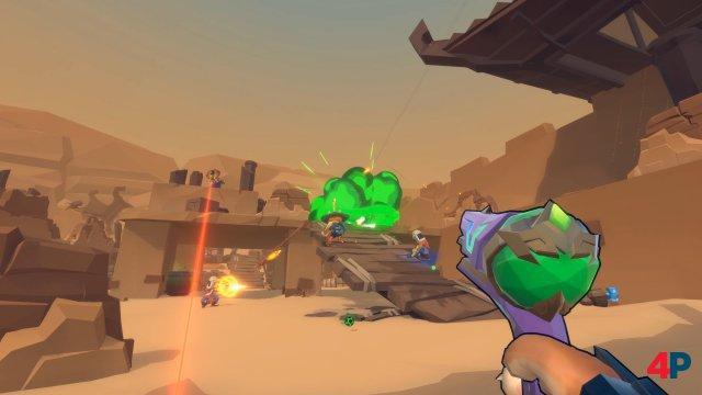 Screenshot - Gunfire Reborn (PC) 92613906